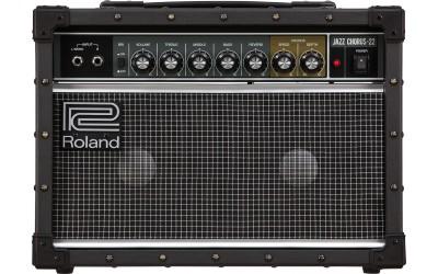 Гитарный усилитель Roland JC-22