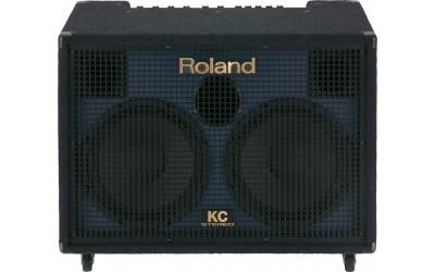 Клавишный комбоусилитель Roland KC880