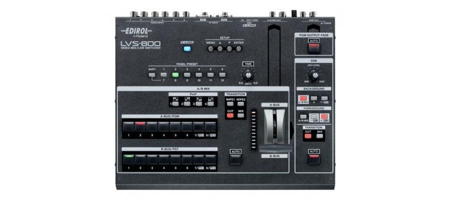 ROLAND LVS800