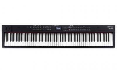 Сценическое фортепиано Roland RD88