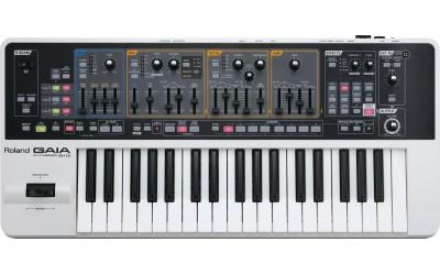 Синтезатор Roland SH01 Gaia