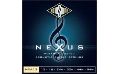 Струны ROTOSOUND NXA12