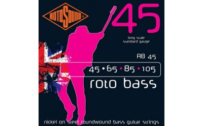 ROTOSOUND RB45
