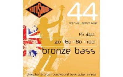 ROTOSOUND RS44LC струны для бас-гитар