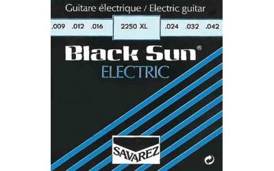 Струны для электрогитары Savarez 2250XL