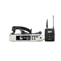Радиосистема Sennheiser EW 100 G4-ME3-G