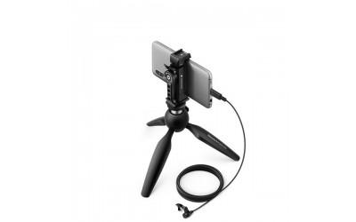 Мікрофон Sennheiser XS Lav USB-C Mobile Kit