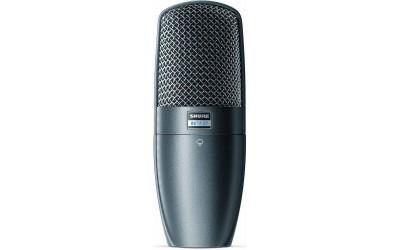 Студійний мікрофон SHURE BETA 27 LC