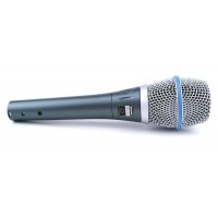 Микрофон SHURE BETA87C