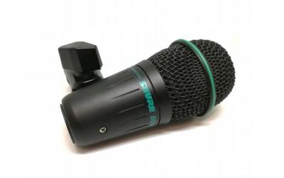 Динамический инструментальный микрофон Shure BG-6.1