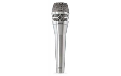 Вокальный микрофон SHURE KSM8N Dualdyne