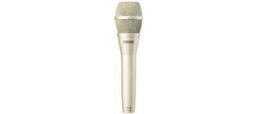 Вокальный микрофон SHURE KSM9/SL