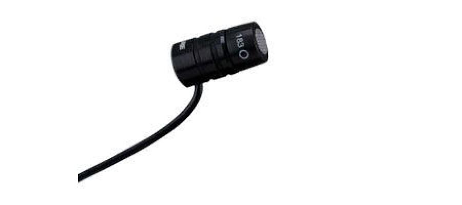 Петличный микрофон SHURE MX183