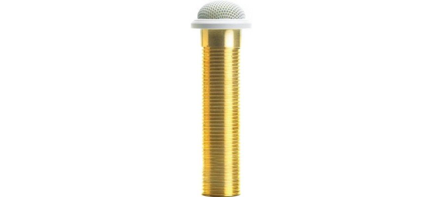 Микрофон врезной SHURE MX395WO