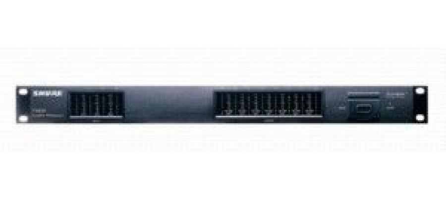Цифровой процессор SHURE P4800E