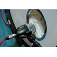 Инструментальный микрофон SHURE PG52-XLR