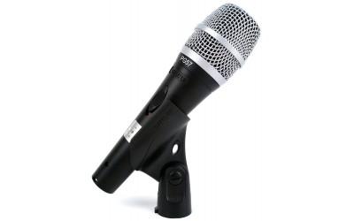 Инструментальный микрофонSHURE PG57-XLR