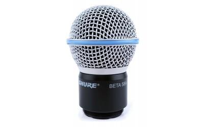 Микрофонный картриджSHURE RPW118
