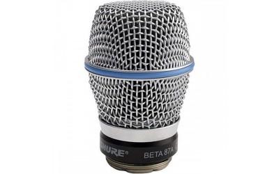 Микрофонный картриджSHURE RPW120