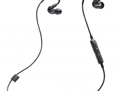 Bluetooth наушники Shure
