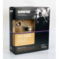 Мини наушники SHURE SE425-CL