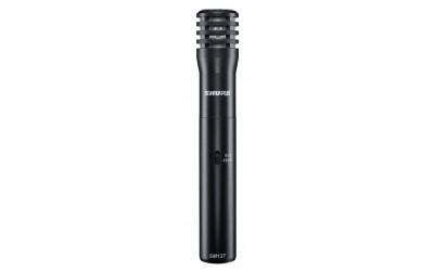 Инструментальный микрофон SHURE SM137LC