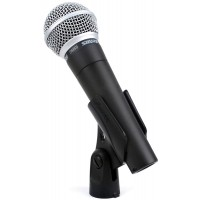 Вокальный микрофон SHURE SM58 LCE