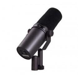 Микрофоны для ТРК