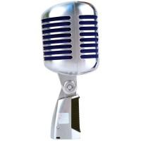 Микрофон SHURE Super 55 Deluxe