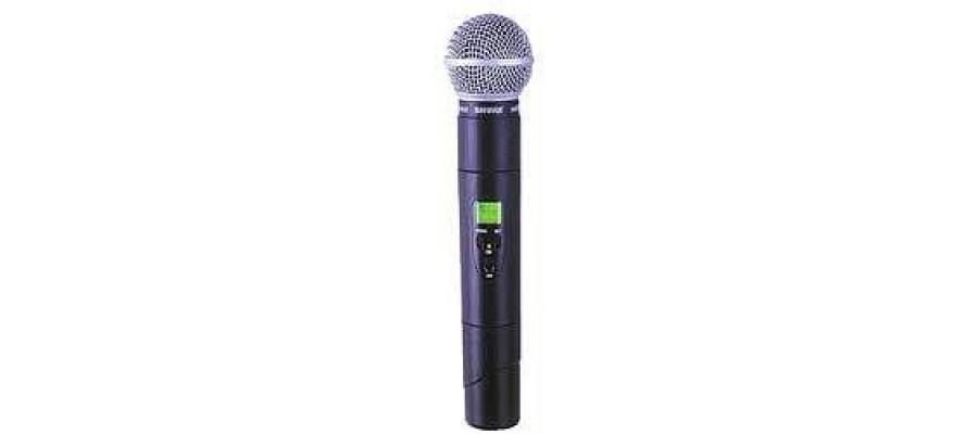Беспроводной микрофон SHURE ULX2/58