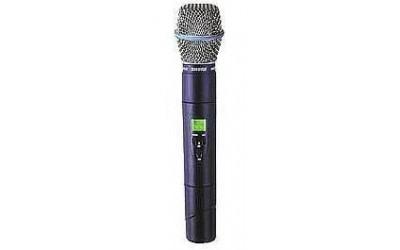 Микрофон SHURE ULX2/BETA87A