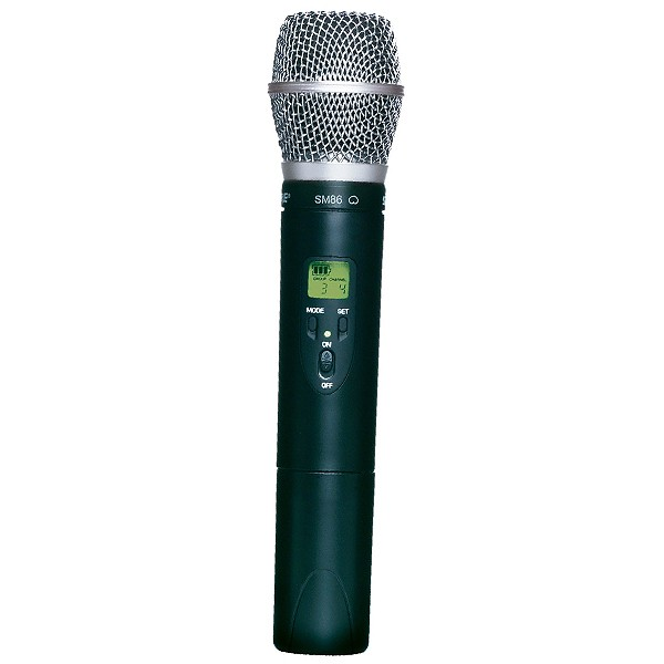 Радиомикрофон SHURE ULX2/SM86