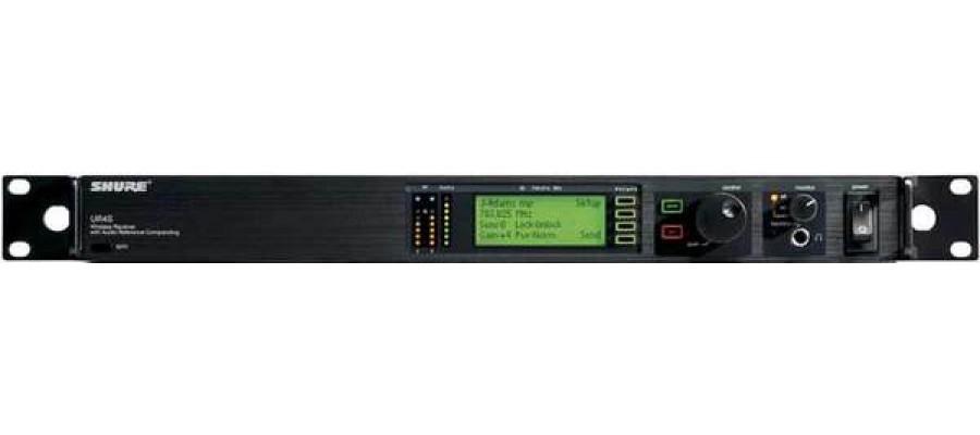 Цифровой радиоприемник SHURE UR4S+R9