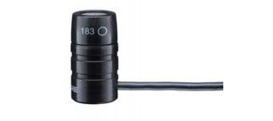 Петличный микрофон SHURE WL183