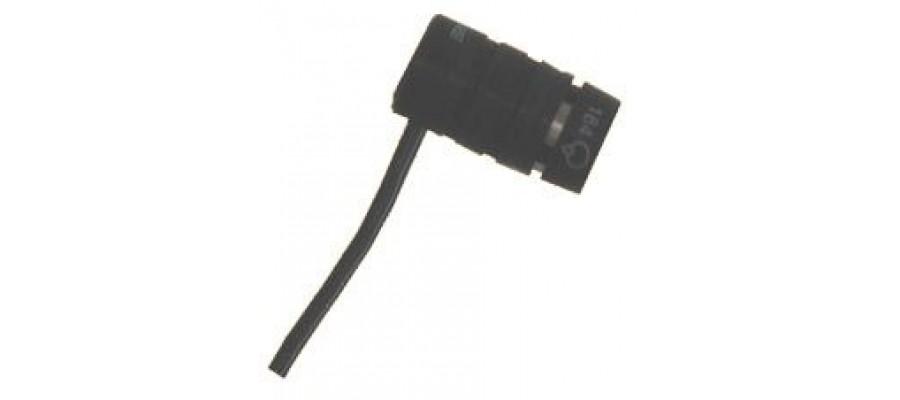 Петличный микрофон SHURE WL184