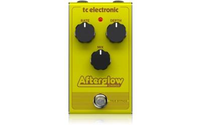 Педаль эффектов TC Electronic AFTERGLOW CHORUS