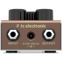Педаль эффектов TC Electronic Echobrain Analog Delay