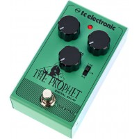 Педаль эффектов TC Electronic The Prophet Digital Delay