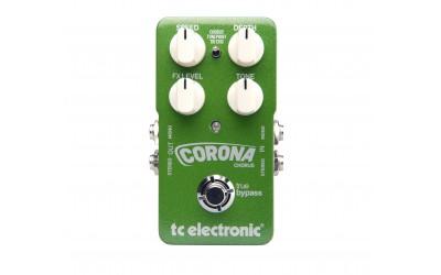 Педаль TC ELECTRONIC Corona Chorus
