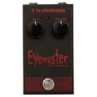 Педаль эффектов TC Electronic Eyemaster Metal Distortion