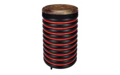 Детский барабан тубано Trommus D3U