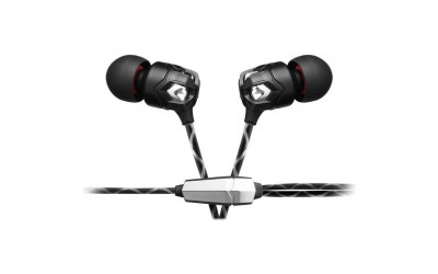 Мини наушники V-Moda ZN 1 Button Nero