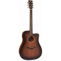 Гитара электроакустическая Vintage VE440WK