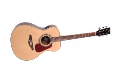 Гитара электроакустическая VINTAGE VE300N